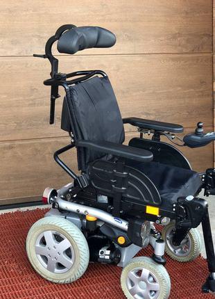 Инвалидная коляска,кресло,електрическая коляска Meyra.