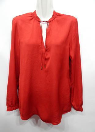 Блуза легкая фирменная женская ESPRIT 46-48 р.082бж