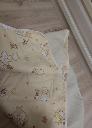 Одеяло шерстяное детское 🐑🤸♀️