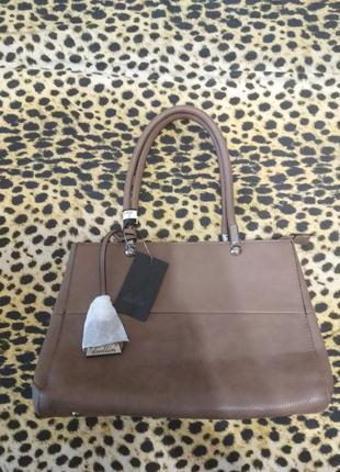 Новая сумка Dudlin