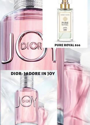 Парфюм Диор Джой Dior Joy