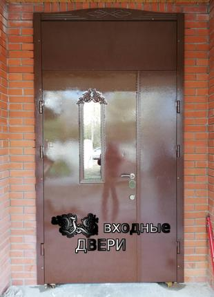 Стальные двери на заказ для дома, в квартиру. Киев, Киевская о...