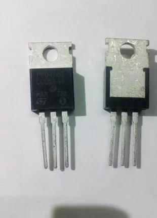 Транзистор STP60NF06 60NF06
