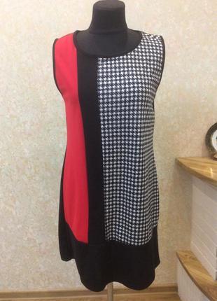 Платье - сарафан на каждый день