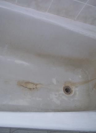 Реставрация ванн и подоконников