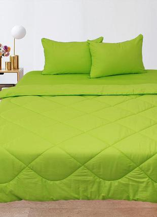 Набор Elegant 1,5-сп. Green