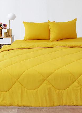 Набор Elegant 2-сп. Yellow