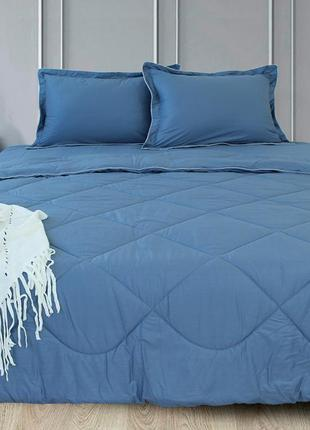 Набор Elegant евро Blue Grey