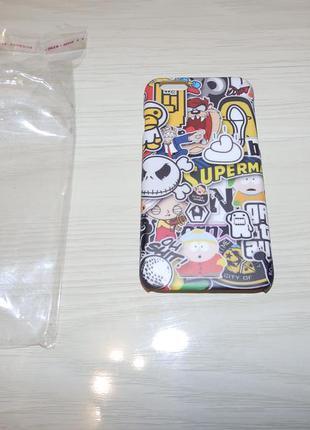 Чехол  apple iphone 6/ 6s