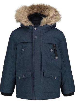 Стильная  куртка  еврозима парка george