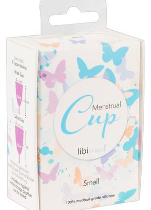 Менструальная чаша (мален.)
