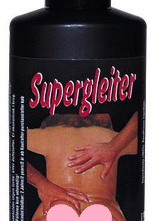 Масло SUPERGLEITER 200 мл