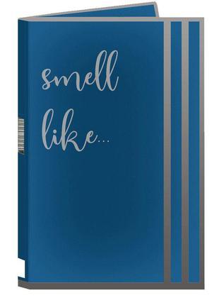 Парфюмерная вода с феромонами для мужчин Smell Like # 11 for M...