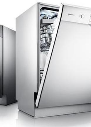 Ремонт Посудомоечных машин, вытяжек, электроплит, варочных пов...