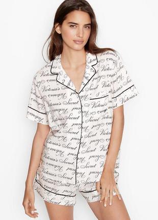 Пижама victoria's secret виктория сикрет вікторія сікрет одежд...