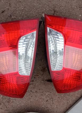 Б/у Фонарь задний Hyundai Accent 2006-2010