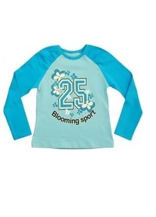 """Блуза для девочки """"25"""""""