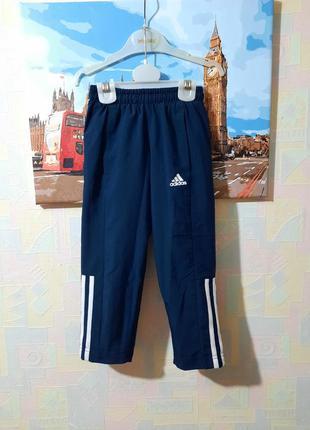 Штанішки оригінальні adidas на хлопчика
