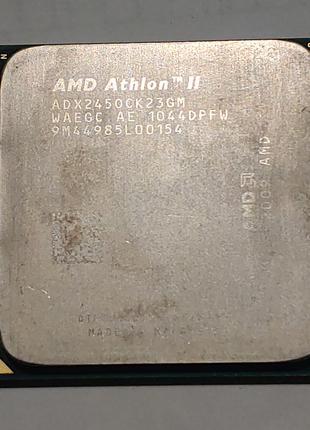 Процессор сокет AM3 AM2+ AMD Athlon II X2 245 ADX2450CK23GM 2.9GH