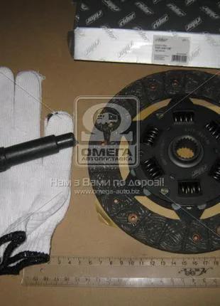 Диск сцепл. ведомый ВАЗ 2101-07 (RIDER)