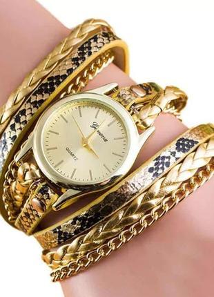 Часы- браслет