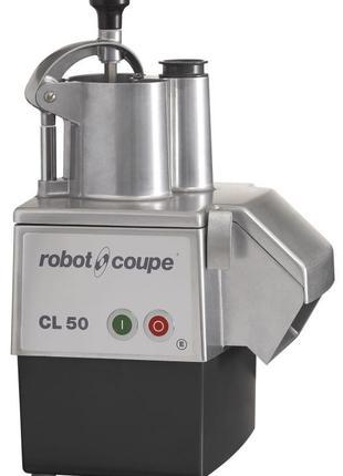 Овощерезка эл. ROBOT COUPE CL50 (220) + Бесплатная доставка!