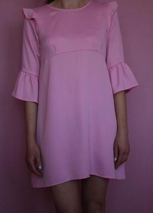Плаття,ніжна сукня, платье zara