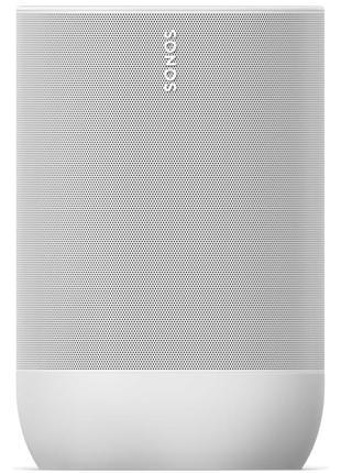Акустическая система Sonos Move White (MOVE1EU1)