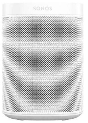 Акустическая система Sonos One SL White (ONESLEU1)