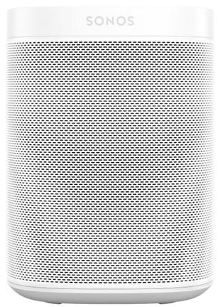 Акустическая система Sonos One (Gen2) White (ONEG2EU1)