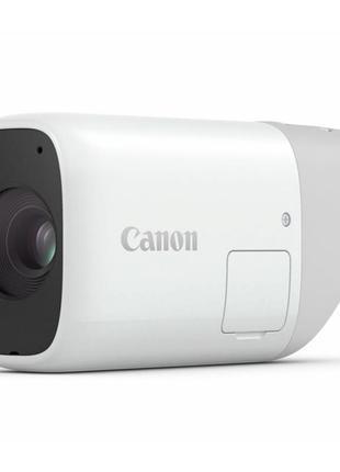 Цифровой фотоаппарат Canon Powershot Zoom (4838C007)