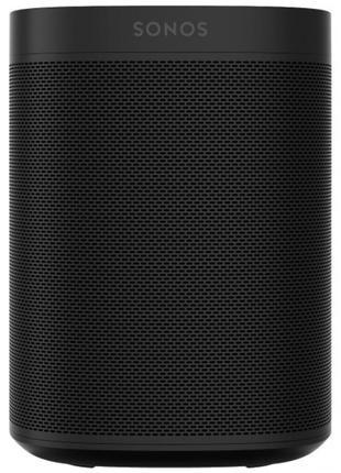 Акустическая система Sonos One (Gen2) Black (ONEG2EU1BLK)