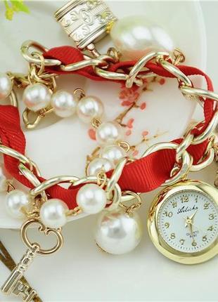 1-52 наручные часы женские часы кварцевые браслет
