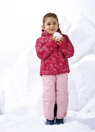 Лыжная термо-куртка lupilu
