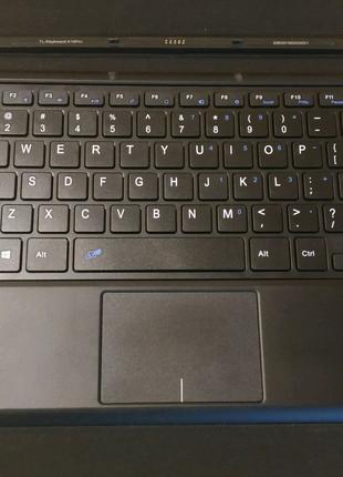 Чехол-клавиатура для планшета Teclast TBook 11 / X16 Plus