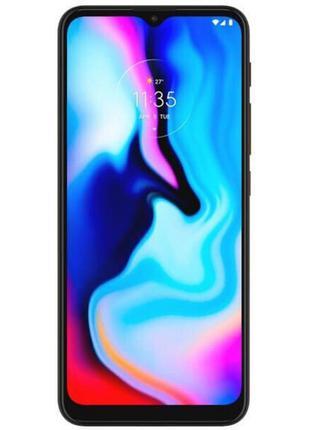 Мобильный телефон Motorola E7 Plus 4/64 GB Misty Blue (PAKX000...
