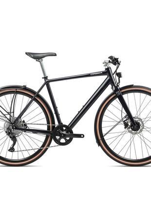 """Велосипед Orbea Carpe 28"""" 10 2021 S Black (L40348S9)"""