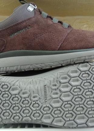 Кроссовки merrell getaway locksley lace ltr shoes оригинал! -10%