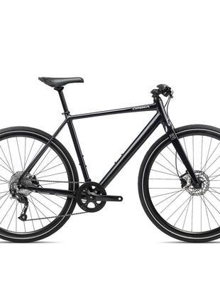 """Велосипед Orbea Carpe 28"""" 20 2021 S Black (L40148S9)"""
