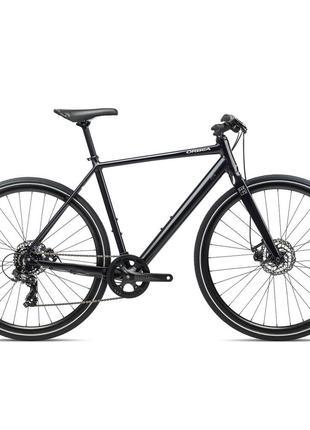 """Велосипед Orbea Carpe 28"""" 40 2021 S Black (L40048S9)"""