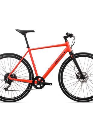 """Велосипед Orbea Carpe 28"""" 20 2020 L Red/Black (K40656QT)"""