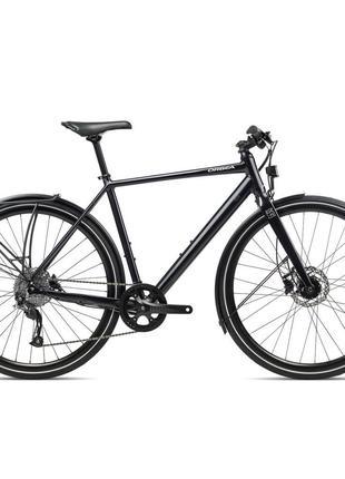 """Велосипед Orbea Carpe 28"""" 15 2021 M Black (L40253S9)"""