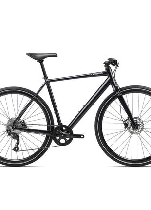 """Велосипед Orbea Carpe 28"""" 20 2021 XS Black (L40143S9)"""