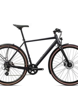 "Велосипед Orbea Carpe 28"" 25 2020 M Black (K40553QK)"