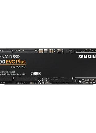 Накопитель SSD M.2 2280 250GB Samsung (MZ-V7S250BW)