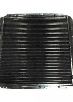 Радиатор МАЗ Автобус 103-1301010 ШААЗ