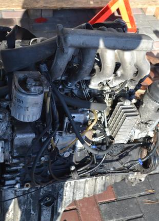 Двигатель Мерседес Варио, Спринтер 2,9 ОМ 602 Mercedes Vario