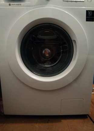 Пральна  машинка SAMSUNG 7kg