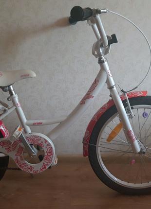 Продам велосипед Pride Sandy