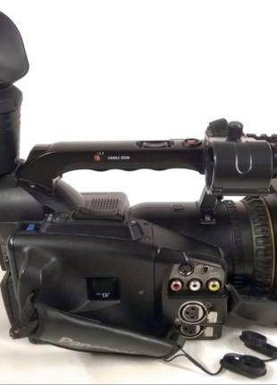 Panasonic AG-DVX 100 BE Видеокамера для оцифровки кассет Прода...